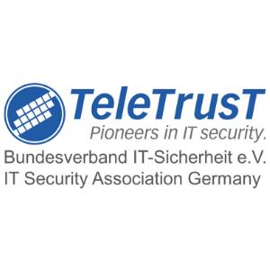 Logo Teletrust
