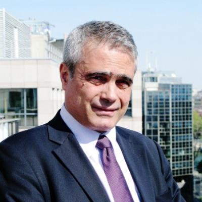 Julian Bilal