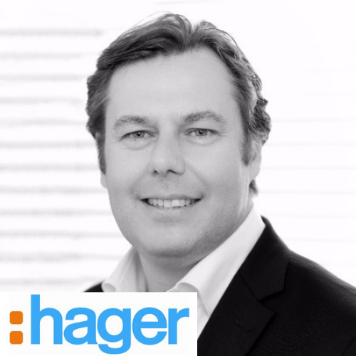Martin Kaiser | VP Services Division at Hager Group