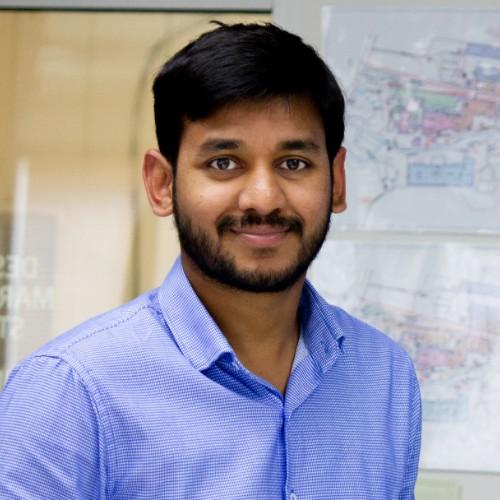Pranav Girish