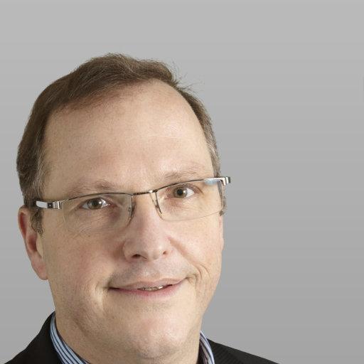 Introduction by Wolfgang Ulaga, Senior Affiliate Professor of Marketing @ INSEAD