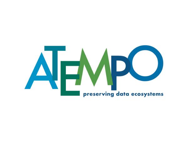 Atempo Logo Website