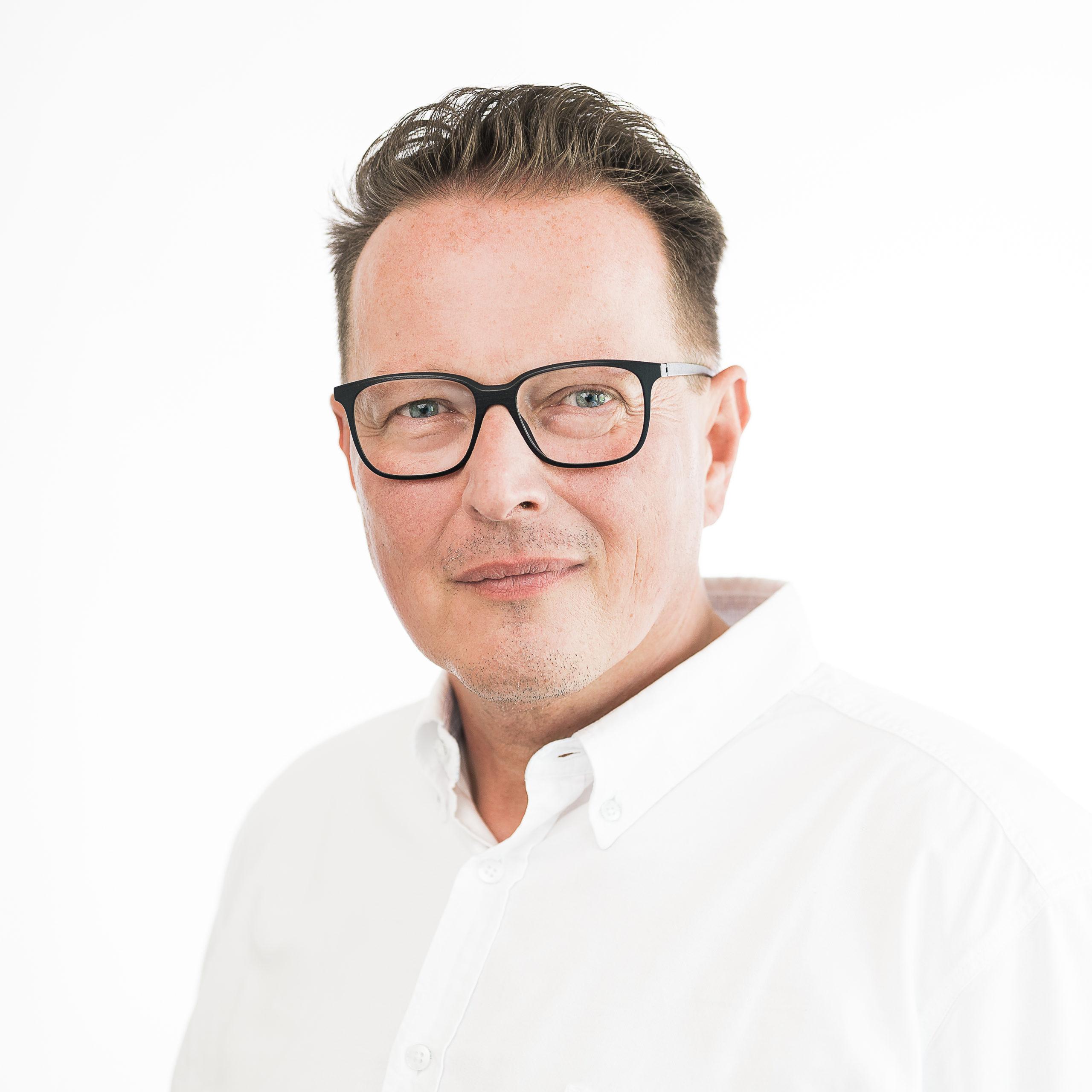 Dominik Lehr